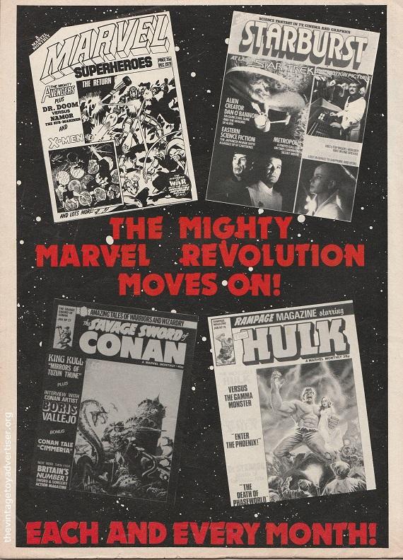 UK. Star Wars Weekly N° 96. 1979.