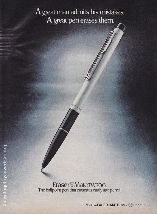 USA. Time. 1980.