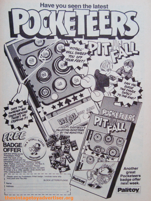 UK. Marvel Comics #339. 1979.