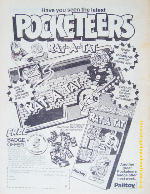 UK. Marvel Comic April 1979.