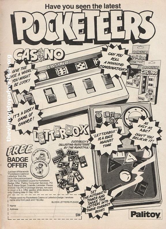 UK. Star Wars Weekly. 1979.
