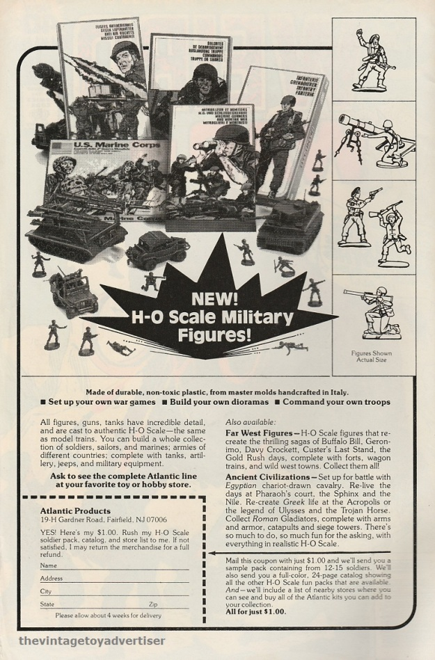 US. Weird War Tales. 1979.