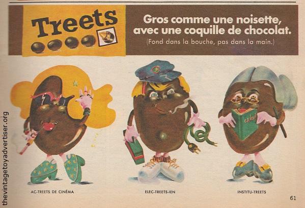France. Pif Gadget. 1972.