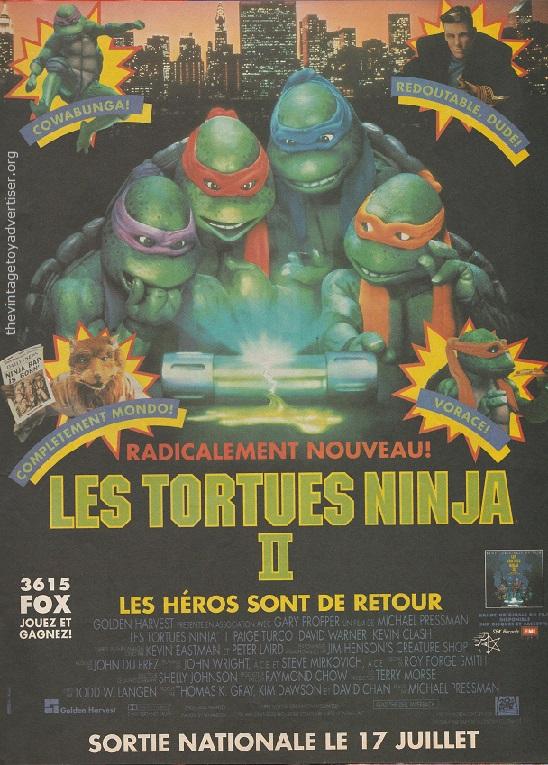 France. Pif Gadget. 1991.