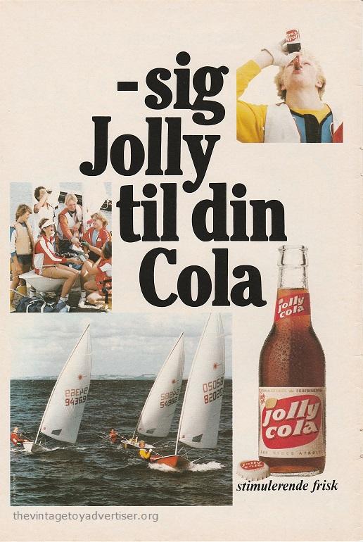 Denmark. Anders. 1982.