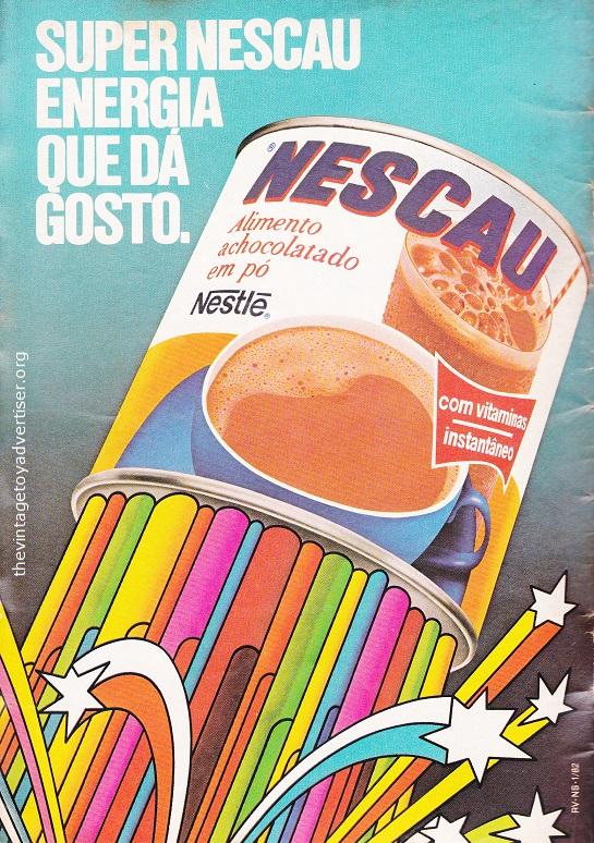 Brazil. Ze Carioca. 1984.