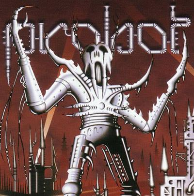Looks like Dave Grohl's Probot found inspiration too.