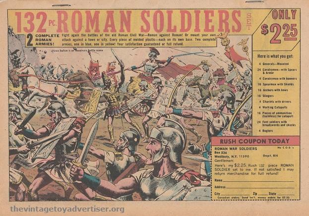 US. Weird War Tales. 1975.
