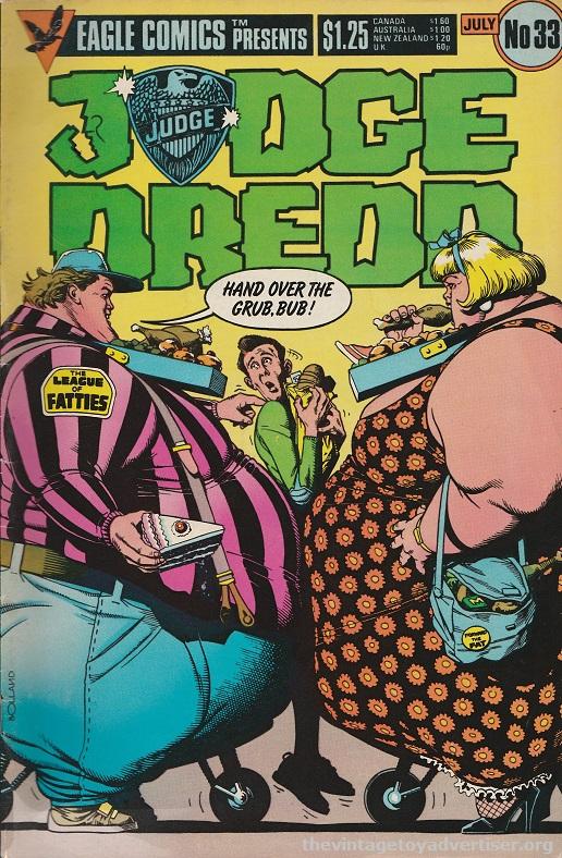 1986. Brian Bolland cover.