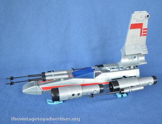NEW Takara X Wing 05
