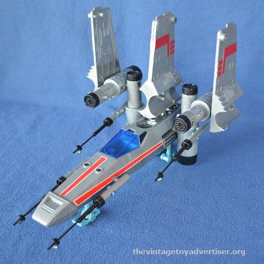 NEW Takara X Wing 06