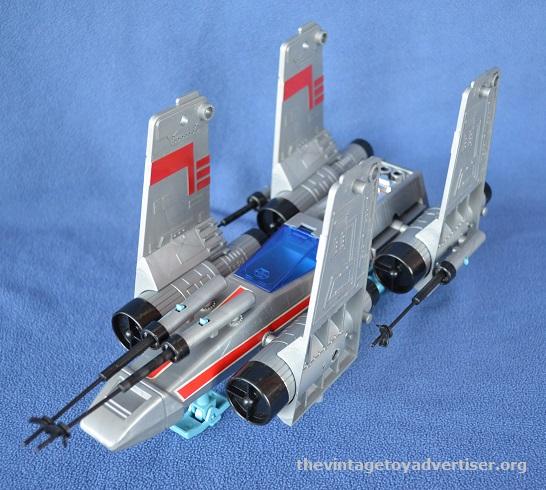 NEW Takara X Wing 08