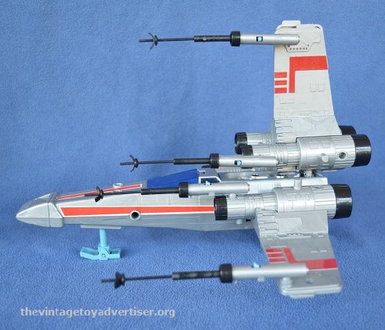 NEW Takara X Wing 09