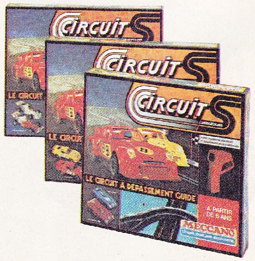 Circuits detail