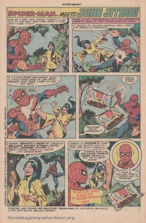 US. Iron Man. 1979.