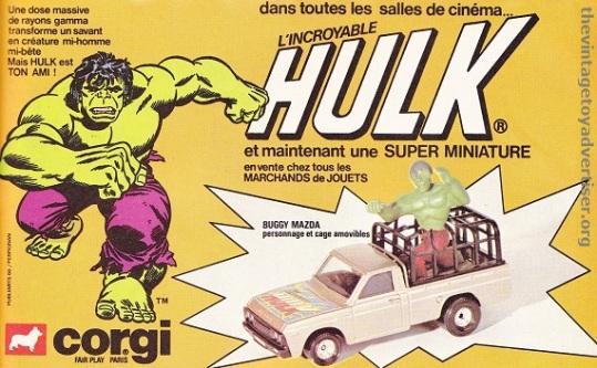 France. Pif Gadget. 1979.