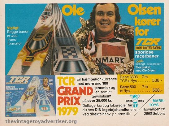 Denmark. Anders. 1979.