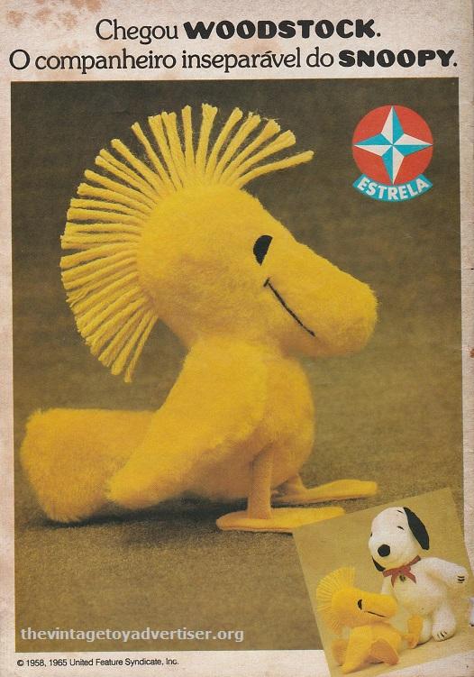 Brazil. Pato Donald. 1984.