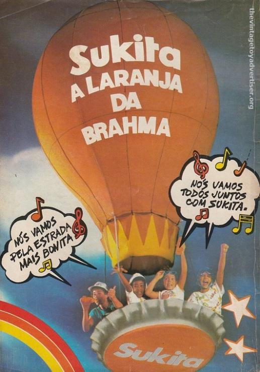 Brazil. Chico Benito. 1985.