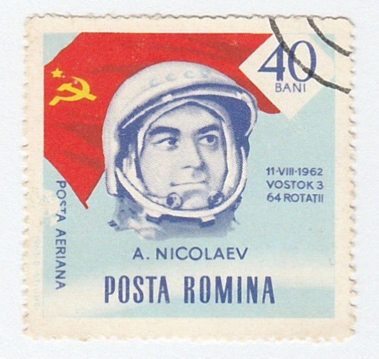 Romanian stamps 03
