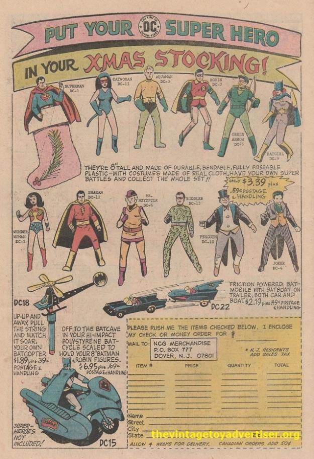 US. Superman 296. 1976.