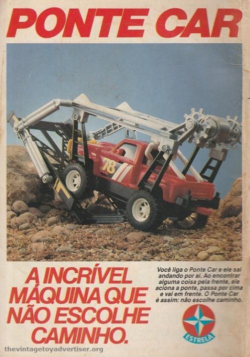 Brazil. Peninha. 1987.
