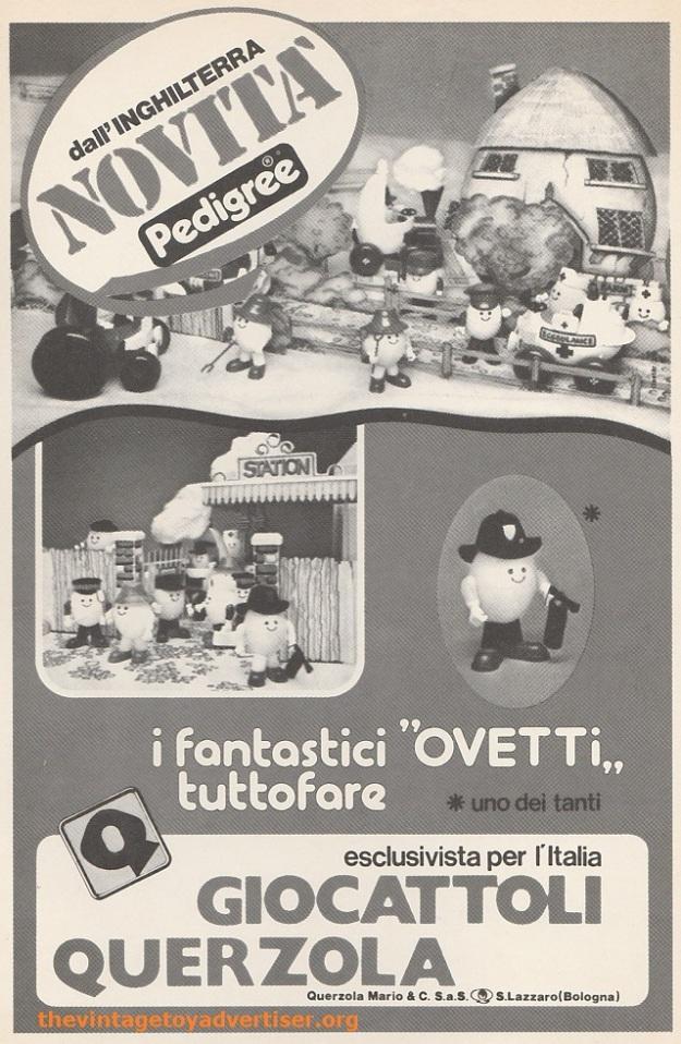 Italy. Topolino. 1979.