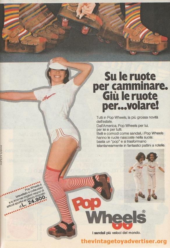 Italy. Topolino. 1978.