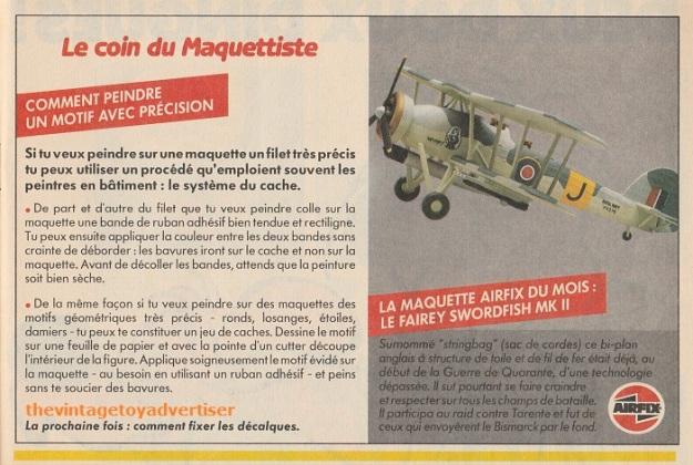 France. Pif Gadget. 1986.