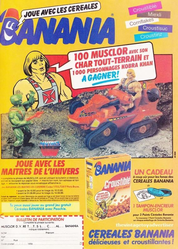 France. Pif Gadget. 1985.
