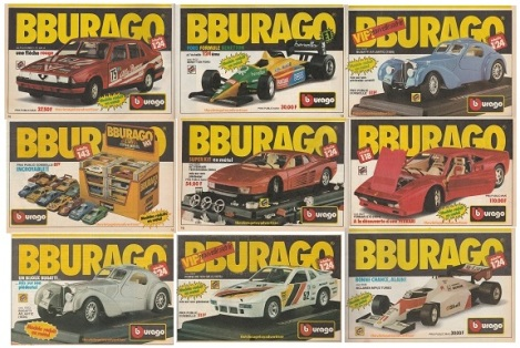 bburago-collage