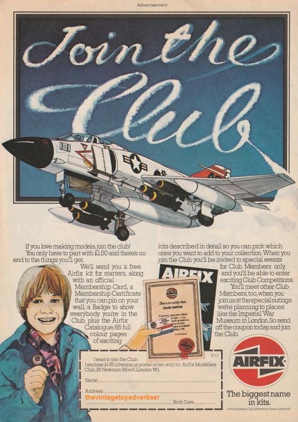 UK. Eagle. 1982.