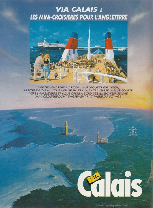 France. Geo 181. 1994.