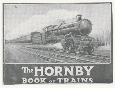 HORNBY BOOK OF TRAINS (lot), 1925-1940. £250-350.