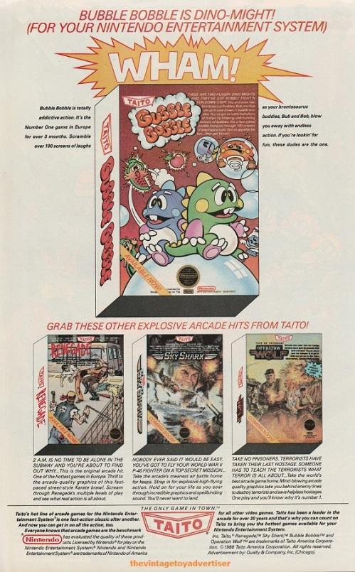 US. Firestorm 81. 1989.
