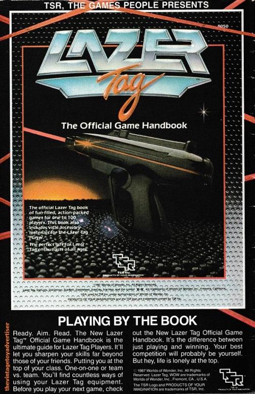 US. Alpha Flight. 1987.