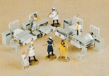 Britains nurses