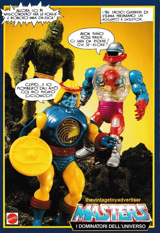 Sincere 10 X He-man Motu Figurine Leg-repair Bands Toys & Games
