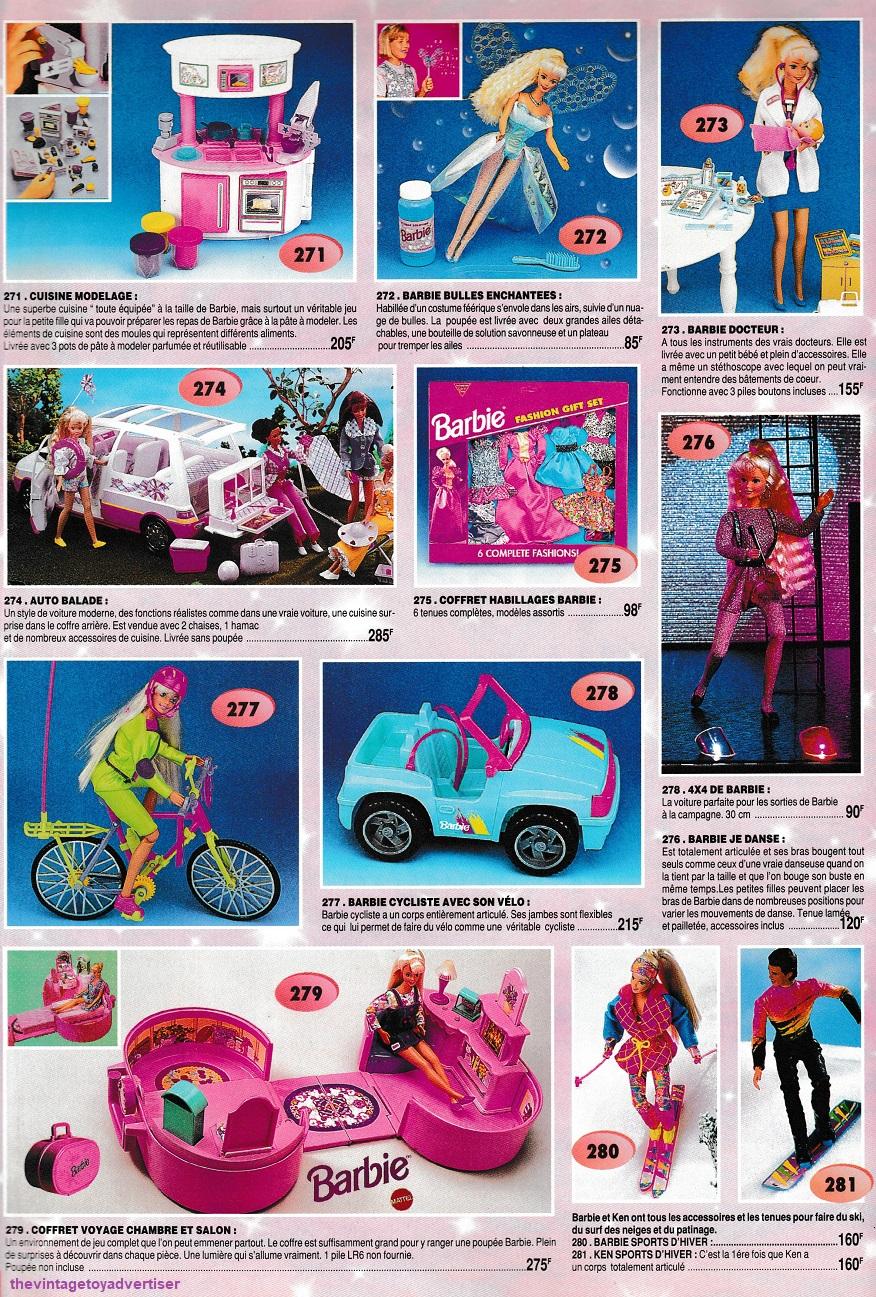 Nouveau Barbie Video Game Hero Match Game Princesse ou Light-Up Patins poupée officiel