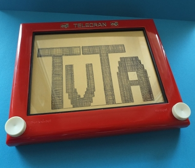 Etchasketch wooof e