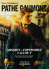 Mission: Impossible - Fallout.