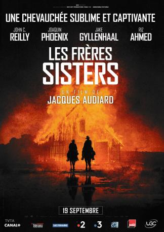 Les Frères Sisters.