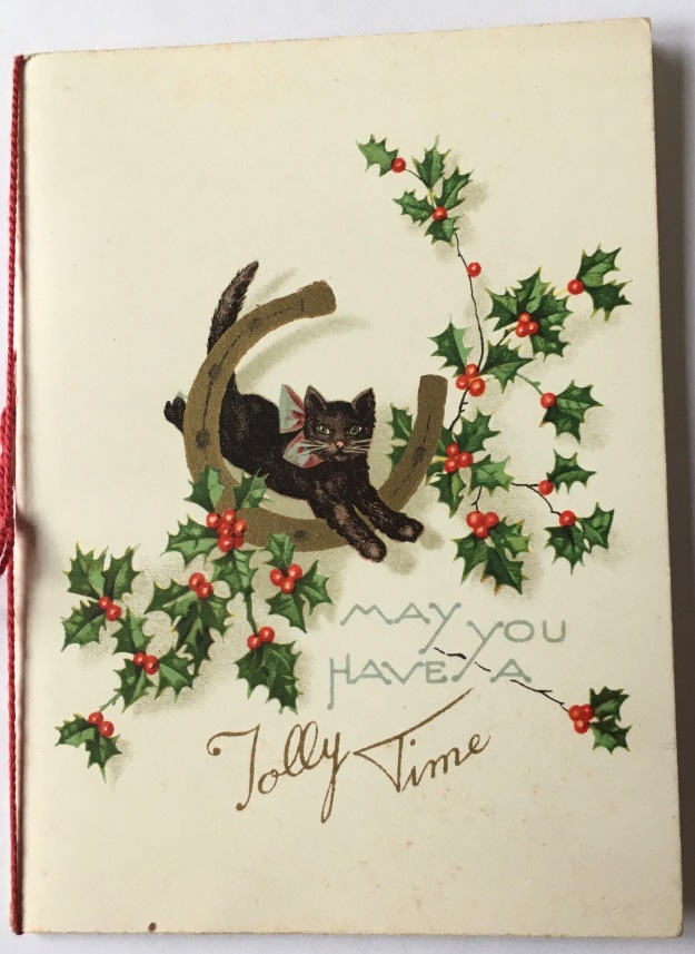 Jolly - publisher unknown