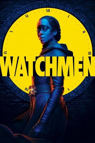 HBO's Watchmen.